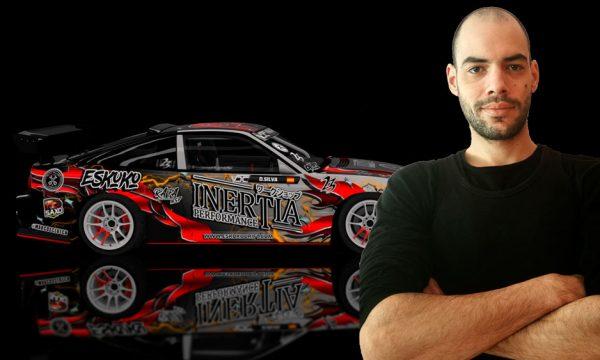 David-Silva-driver